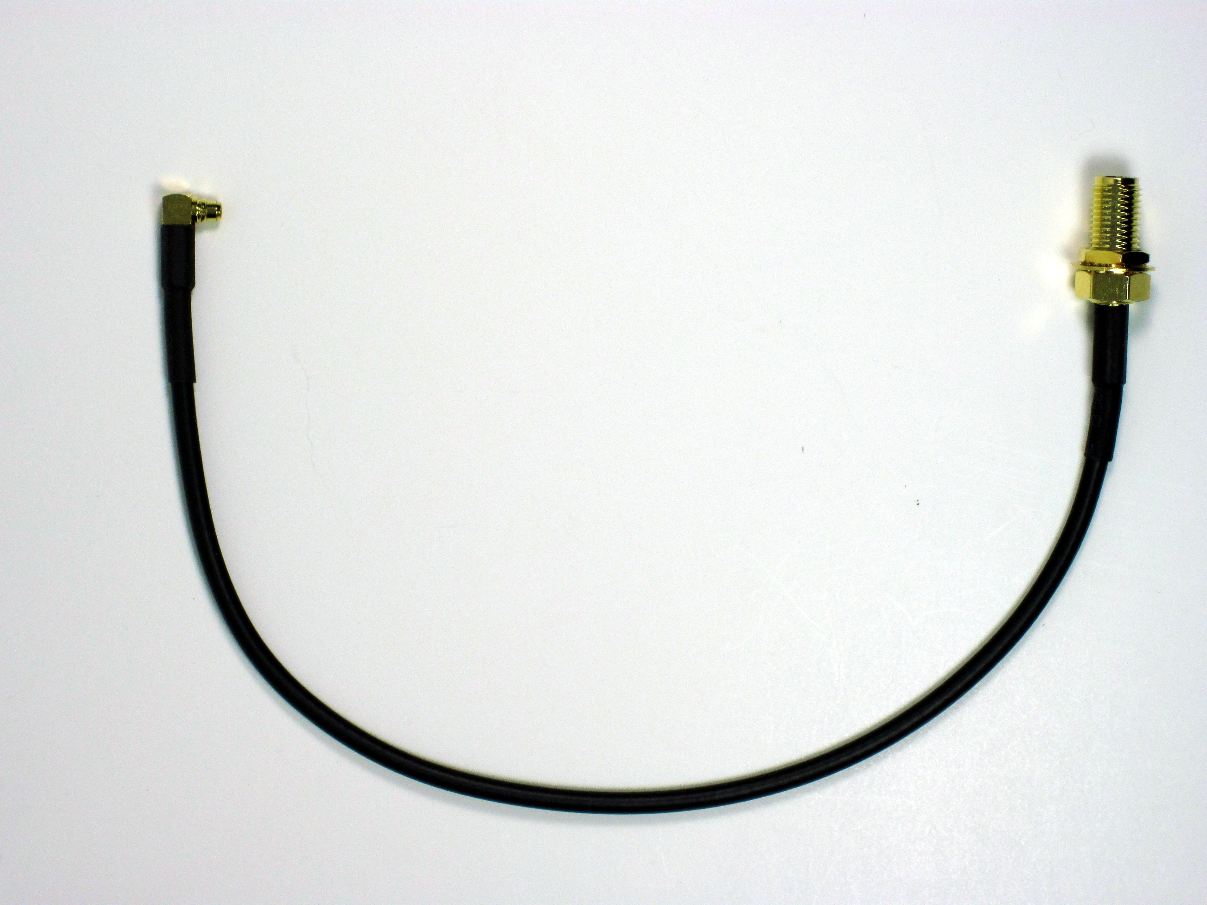 SMA to MMCX Cable